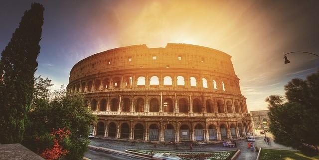 cidadania italiana coliseu